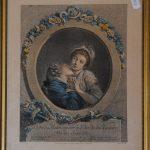 Tavla Lit. blad 18-1900-tal