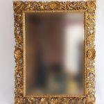 Spegel barockstil 1800