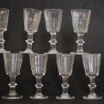Glas Snaps tid 1900-tal