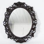 spegel-traskuren-ram-ca-1900
